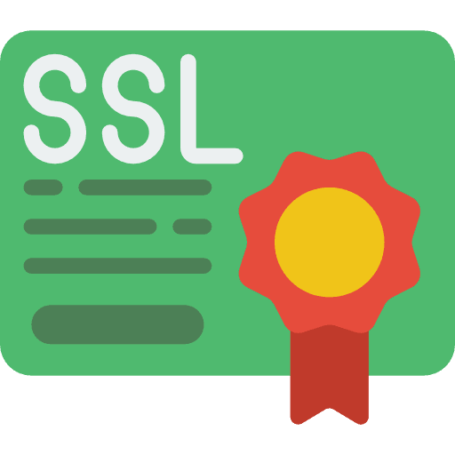 SSL Included