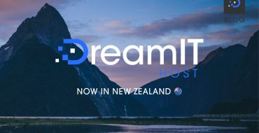 DreamIT Host Now In New Zealand