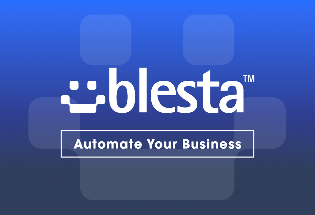 Automate Your Business with Blesta