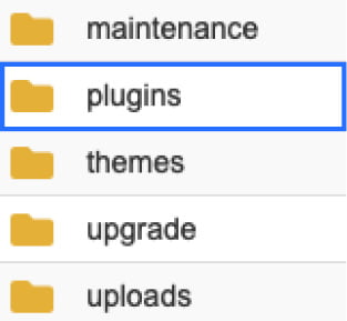 How to Disable a WordPress Plugin via cPanel